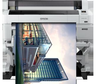 Epson SureColor T-Series